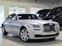 This is a Rolls-Royce, Silver Ghost for sale by FUSION