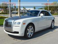 2014 Rolls-Royce Ghost Ferrari-Maserati of Fort
