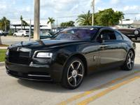 Exterior Color: black, Body: Coupe, Engine: 6.6L V12