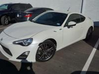 Recent Arrival! 2014 Scion FR-S Monogram Navigation,