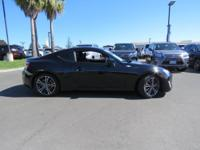 CARFAX One-Owner. Clean CARFAX. Raven 2014 Scion FR-S