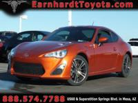 We are thrilled to offer you this CERTIFIED 2014 SCION
