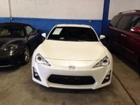 Step into the 2014 Scion FR-S! An excellent automobile