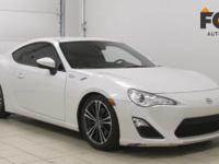 This 2014 Scion FR-S Monogram is proudly offered by FOX
