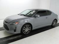We are excited to offer this 2014 Scion tC. This