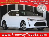 CARFAX One-Owner. Clean CARFAX. 2014 Scion tC FWD