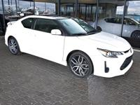 PREMIUM & KEY FEATURES ON THIS 2014 Scion tC include,