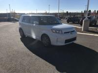 Treat yourself to a test drive in the 2014 Scion xB! It