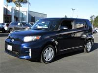 Options:  2014 Scion Xb|This Vehicle Has A 2.4L 4Cyl
