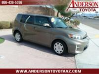 Clean Scion XB with budget savings on its mind! 22/28