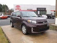 2014 Scion xB Certified. CARFAX One-Owner. 28/22