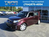 BEST PRICE IN AREA! AutoCheck Certified, One Owner,