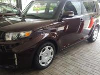 This outstanding example of a 2014 Scion xB is offered