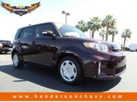 Check out this 2014 Scion xB Base. Its Automatic