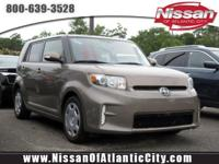 Come see this 2014 Scion xB . Its Automatic