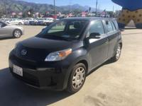 Recent Arrival! HUGE SAVINGS! Clean CARFAX. Black ONE