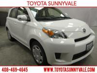 Check out this 2014 Scion xD. Its Automatic