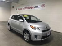 CARFAX 1-Owner, ONLY 9,916 Miles! EPA 33 MPG Hwy/27 MPG