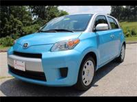 Stylish! This Scion xD will be sure to turn heads!