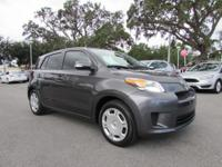 2014 Scion XD Base ** 33mpg ** 4D Hatchback ** Cloth