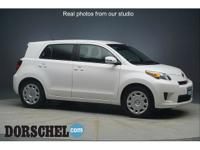 New Price! CARFAX One-Owner. 33/27 Highway/City MPG At
