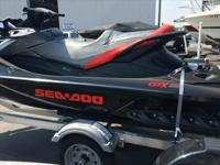 2014 Sea-Doo 260 INCLUDES: 2012 TRITON ALUMINUM