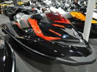 2014 Sea-Doo RXP-X 260 the ULTIMATE POWER MACHINE! the