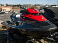 2014 Sea-Doo RXT-X 260 2014 RXT-X 260 - Demo - Full