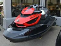 2014 Sea-Doo RXT-X aS 260 Get the ultimate in offshore