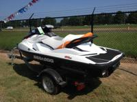 2014 SeaDoo GTI 130, New, for a great price! For more
