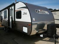 All new 2014 Shasta Haven 25RS Trip Trailer available