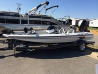 2014 Skeeter TZX 190 (89102).  Use the following