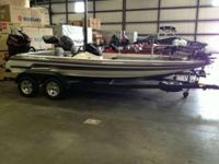 2014 Skeeter TZX 195 (84109).  Use the following link