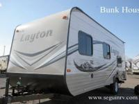 2014 Skyline Layton 186    Mileage: 0  Exterior Color: