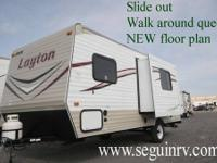 2014 Skyline Layton 188    Mileage: 0  Exterior Color: