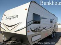 2014 Skyline Layton 237 Luxury    Mileage: 0  Exterior