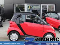 Options:  2014 Smart Fortwo 2Dr Cpe Pure|3 Cylinder