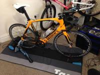 We have good deal on all models of Cannondale, Cervelo,