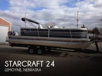 2014 Starcraft 24 - Stock #084566 -