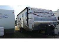 2014 Starcraft RV Autumn Ridge M-245DS. 2014 Starcraft