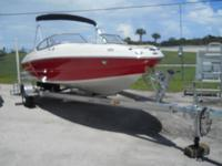 OUR LAST 2014 MODEL! GEORGEOUS BOAT! INCREDIBLE PRICE!