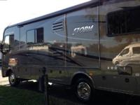 2014 Fleetwood Storm 28F, Asking price was $102,226.00.