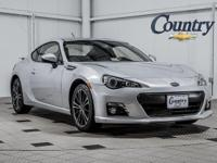 BRZ... Limited... Coupe... 2.0 4-Cyl... 6-Speed