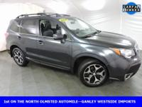 Recent Arrival! Subaru Forester 2014 2.0XT Touring Dark