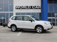 2.5i trim. CARFAX 1-Owner. FUEL EFFICIENT 29 MPG Hwy/22