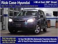 Right SUV! Right price! Rick Case Hyundai 4 means