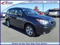 Exterior Color: dark gray metallic, Body: SUV AWD,