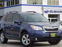 ***** OFF LEASE TURN-IN VEHICLE ***** This 2014 Subaru
