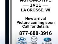 Recent Arrival! 2014 Subaru Forester 2.5i Limited