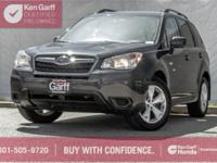 KEN GARFF CERTIFIED PRE-OWNED!!! SUNROOF, BLUETOOTH,